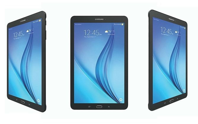 The Samsung Galaxy Tab E Is Now Available On Verizon's LTE Network For $330