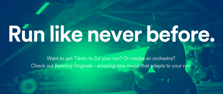 Spotify Running Officially Rolls Out To Android Users Starting Today