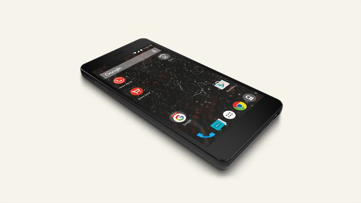 Silent Circle Announces The $799 Blackphone 2 With Google Play Support