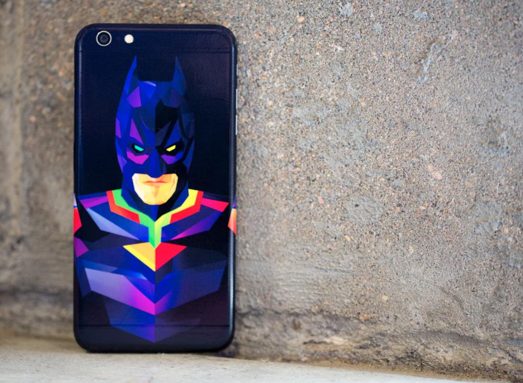 Slickwraps-Batman