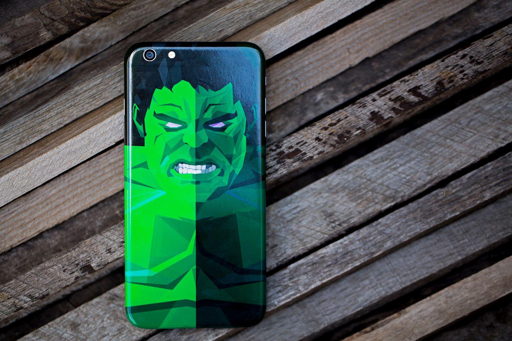 Slickwraps-Hulk