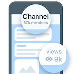 Telegram v3.2 Brings Channels For Broadcasting Your Messages To The World