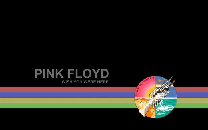 [Deal Alert] Pink Floyd's 'Wish You Were Here' Free On Google Play Music (Probably, Most Likely, Definitely, Maybe, Possibly US Only)