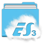 ES File Explorer Expands Its Material Design Interface To The Play Store Version After Beta Testing
