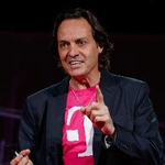 T-Mobile's John Legere Has A Few Things To Say About Verizon's New Logo