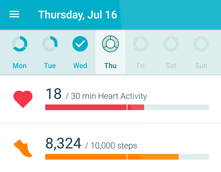 Moto Body Makes Its Way To The Play Store, Provides More Detailed Fitness Stats From Your Moto 360 On Your Phone