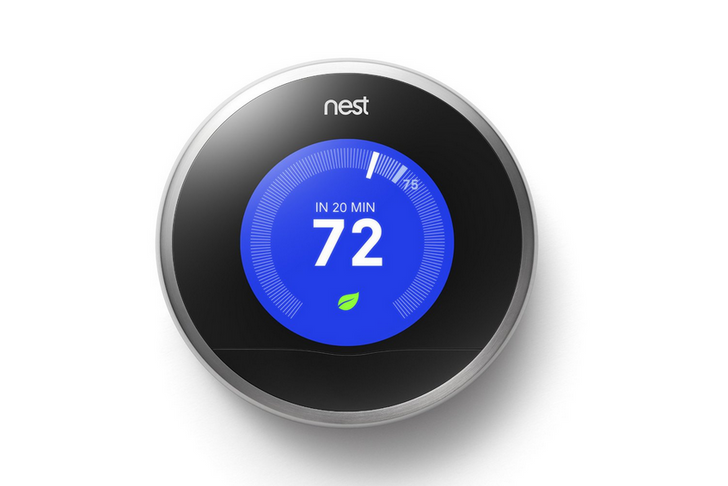 Multiple Nest devices are steeply discounted on the Google Store today