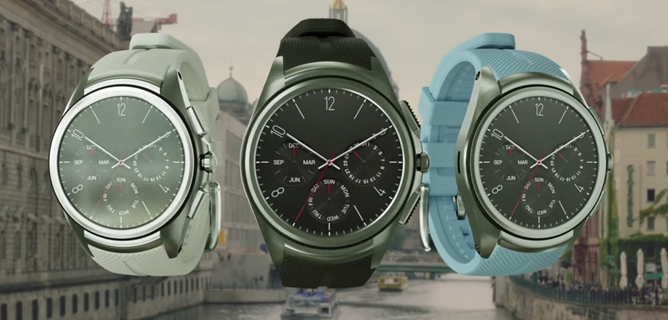 LG Shows Off The Watch Urbane Second Edition, The First Cellular Android Wear Device, Via Teaser Video