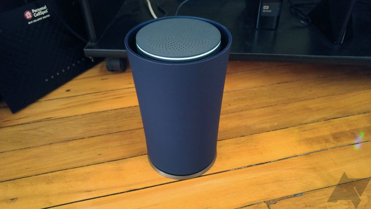 Google OnHub Review: A $200 Bet On The Future