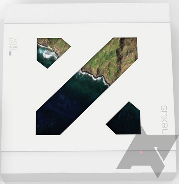 [Exclusive] Leaked Images Of The New Nexus Phone Retail Boxes Confirm 'Nexus 5X' And 'Nexus 6P' Model Names