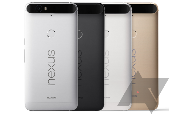 [Exclusive] Nexus 6P Will Be Available For Pre-Order On September 29th Starting $499.99 In The U.S., UK, Ireland, Canada, And Japan