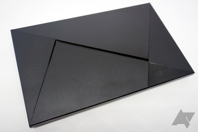 NVIDIA Recalls Some SHIELD Pro Android TV Units For Hard Drive Failures