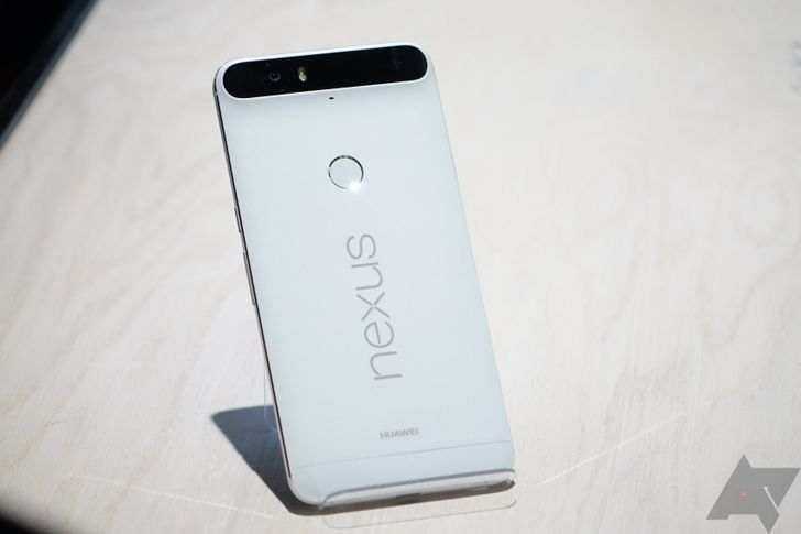 Google's Hiroshi Lockheimer Explains In Reddit AMA Why The New Nexus Phones Lack Wireless Charging