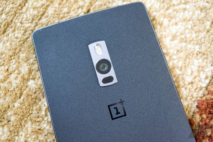 [Update: It Does] The OnePlus 2 Camera Might Not Have Optical Image Stabilization As Claimed [Video]