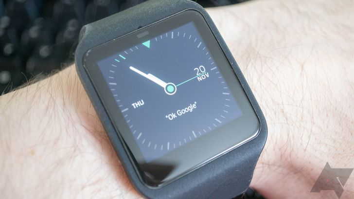 Massive Battery Drain Still An Issue On The Smartwatch 3, Google And Sony Said A Fix Was In The Works Back In June