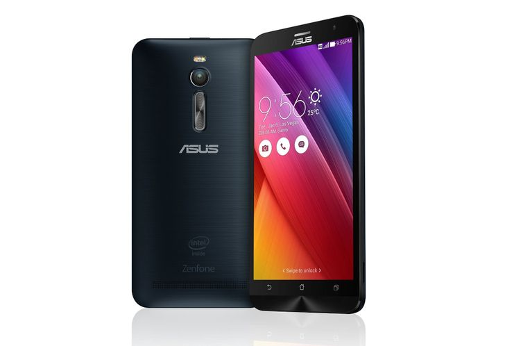 Asus Launches Zenfone 2 Variant With 4GB Of RAM And 16GB Of Storage For $229