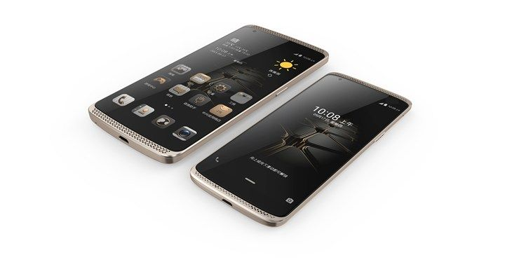 ZTE Launches The AXON Mini And AXON Watch In China, Makes Mention Of New AXON Max