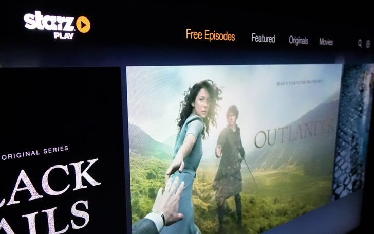 Stream Your Favorite STARZ Shows On Android TV With New STARZ Play App (Unless You Are A Comcast Customer)
