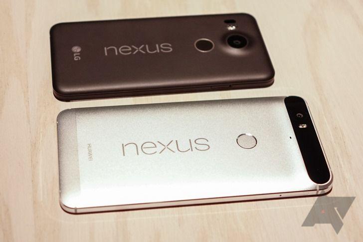 [Weekend Poll] Did You Pre-Order A Nexus 5X Or 6P?