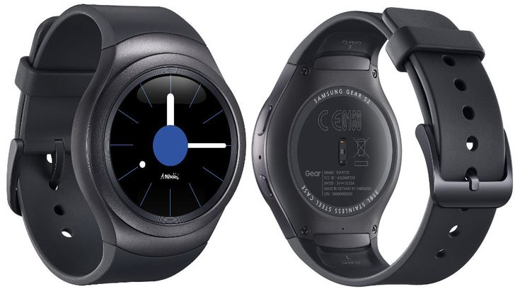 Samsung Gear S2 Smart Watch Launches In The US Today [Update]