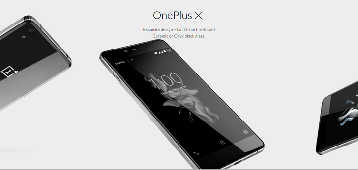 The OnePlus X Is Official, (Kind Of) Coming November 19th For $250
