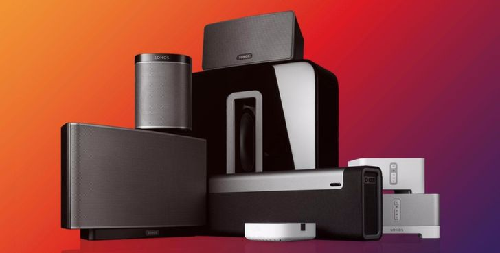 Sonos 5.5 Update Delivers Spotify Radio Integration