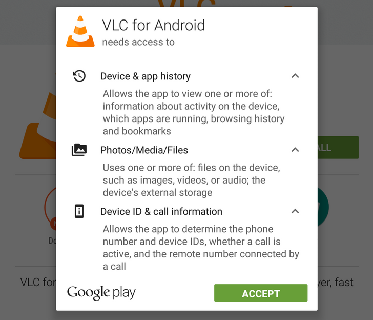 VLC 1.6 For Android Comes With Fewer Permissions, Speed Improvements, And More