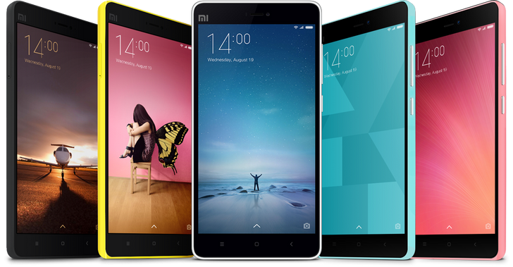 MIUI 7 Will Start Rolling Out Globally On October 27th