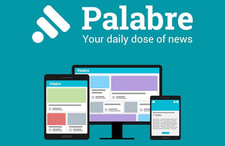 Palabre 2.0 Gets A Visual Overhaul And Adds More News Providers Like Twitter, Inoreader, The Old Reader, And An SDK For Developers