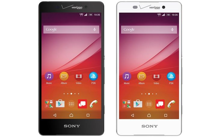 Verizon, In Startling Moment Of Clarity, Cancels The Pointless Sony Xperia Z4v