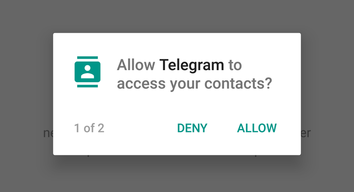 Telegram Updated To v3.2.3 With Marshmallow Enhancements