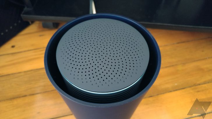 Google OnHub Rooted, Turns Out To Be A Chromebook In Router's Clothing