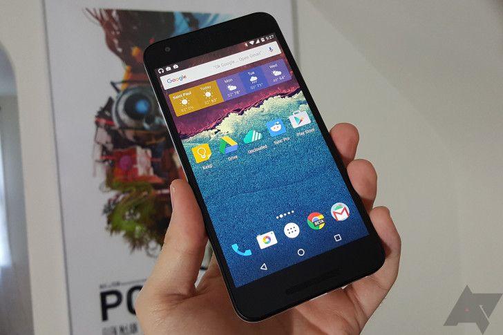 [Deal Alert] 32GB Nexus 5X Drops To Just $249.99 On eBay [Update]