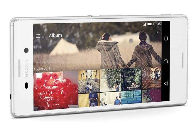 Sony Updates The Xperia M4  Aqua To Remove Some Pre-Installed Apps On The Phone's 8GB Storage