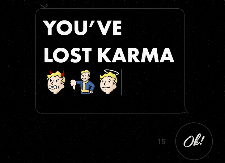 Fallout C.H.A.T. Helps You Express Your Post-Apocalyptic Emotions With Custom Emoji And GIFs