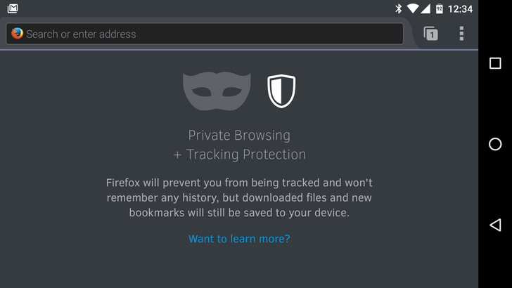 Firefox Updated To v42 With Tracking Protection (Basically An Ad-Blocker)