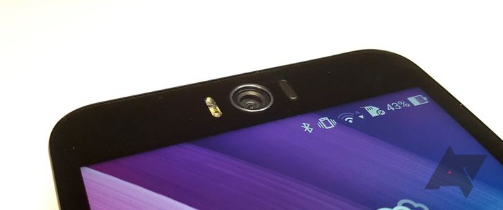 Bloatastic Update To The ASUS Zenfone Selfie Brings A Bunch Of New Crapware And Cheetah Mobile, Of Course