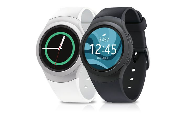 AT&T Announces Samsung Gear S2 And 2nd Gen LG Watch Urbane (Available This Month) Will Be The First NumberSync Devices