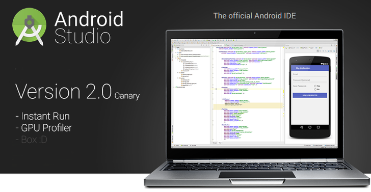 Android Studio 2.0 Preview Introduces Instant Run For Debugging And Brand New GPU Profiler