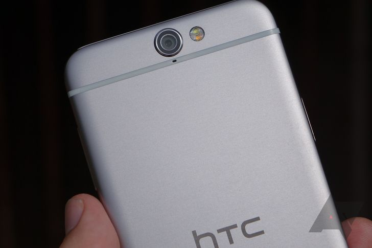 HTC One A9 Officially Available At Sprint And AT&T Stores Today, But Sprint Wants $700 For It Because They're Idiots