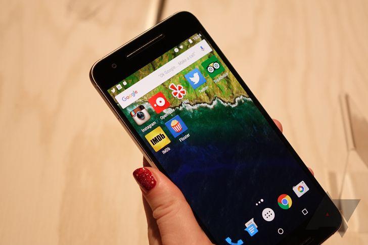 Nexus 5X And Nexus 6P Receive CyanogenMod Support