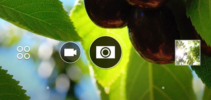 HTC Uploads The One A9's Camera App To Google Play