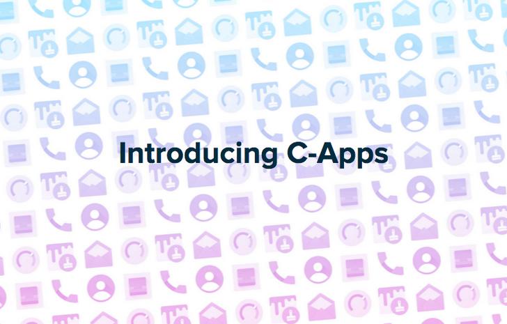 Cyanogen Introduces C-Apps For CyanogenMod Users