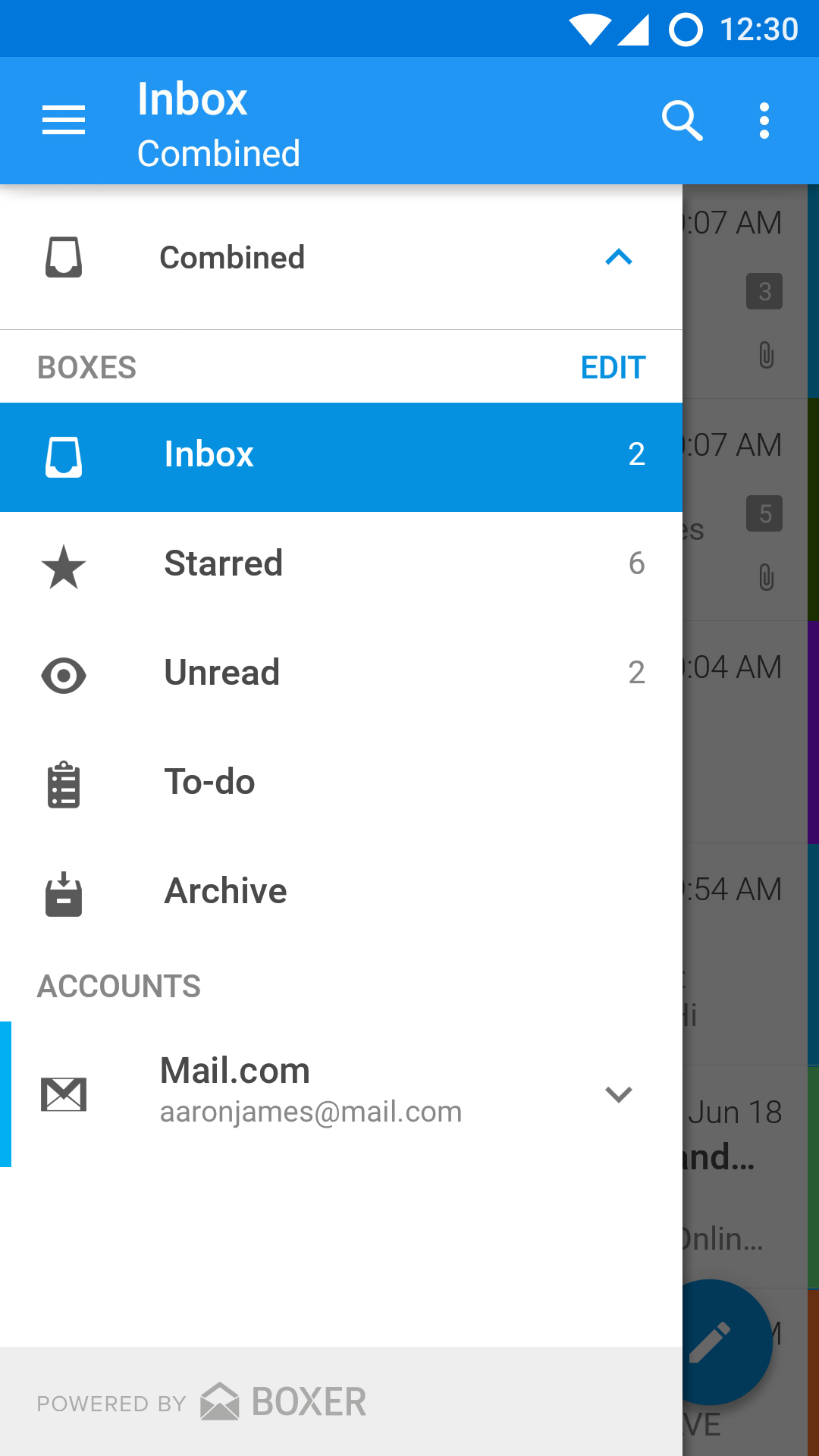 cm12email_Boxer-Email-Drawer