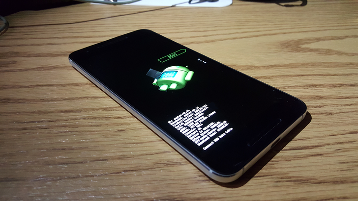 PSA: Unlocking The Nexus 6P Bootloader Requires The New 'Flashing' Command, Likely To Become Common For Many Devices In The Future