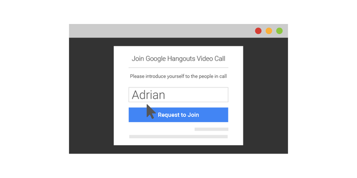 Inviting Someone To A Video Hangout No Longer Requires Them To Have A Google Account