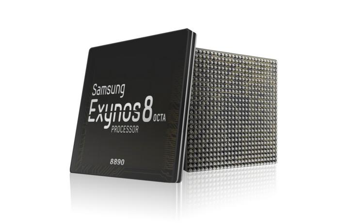 Samsung Announces The Exynos 8 Octa 8890