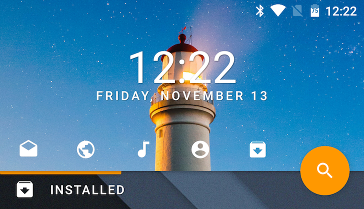 HomeUX Review: A Fresh, Elegant, And Unique Take On Android Launchers