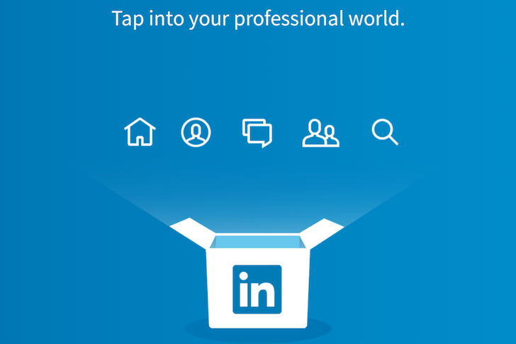 LinkedIn Finally Gets A Material Design Makeover In Its 4.0 Update