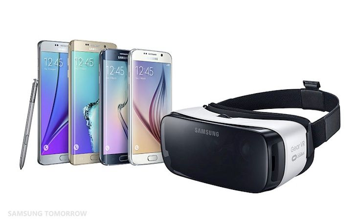 Samsung Gear VR Is Available For Pre-Order In The US, Will Ship On November 20